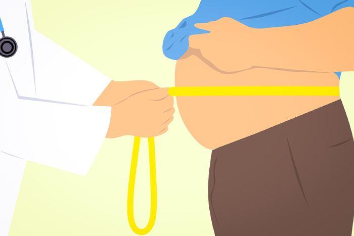 grăsime în obezitate