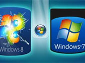 Windows7 si 8