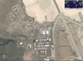 Area 51 pe Google Earth