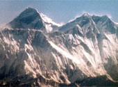 Vârful Everest
