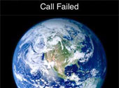 Call Failed